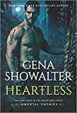 Heartless: A Paranormal Romance (Immortal Enemies Book 1)