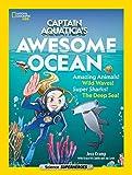 Captain Aquatica (Science Superheroes) - Jessica Cramp
