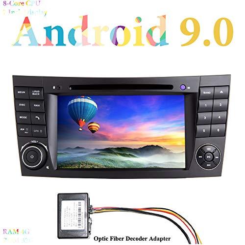 XISEDO Android 9.0 Autoradio 7
