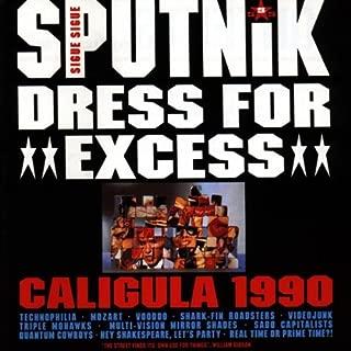sigue sigue sputnik dress for excess