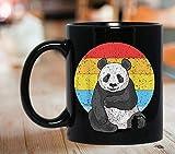 N\A Tazza da caffè Panda
