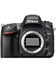 Nikon D610 Body Only - 24.3 MP, SLR Camera, Black