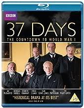 37 Days (2014) ( Thirty Seven Days ) [ NON-USA FORMAT, Blu-Ray, Reg.B Import - United Kingdom ]