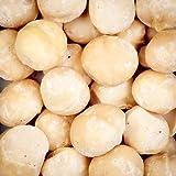 500 gr Nueces de macadamia peladas crudas naturales