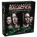Battlestar Galactica - Expansión Éxodo