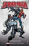 Marvel classic novels - Spider-Man: The Venom Factor Omnibus (Marvel Omnibus)