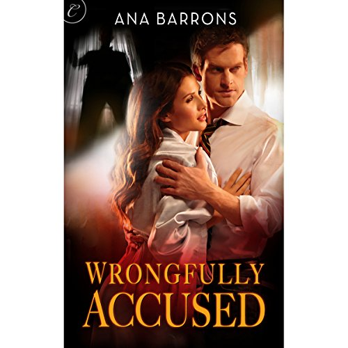 Wrongfully Accused audiobook cover art