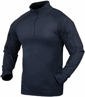 Condor Outdoor Combat Shirt - Navy, Small
