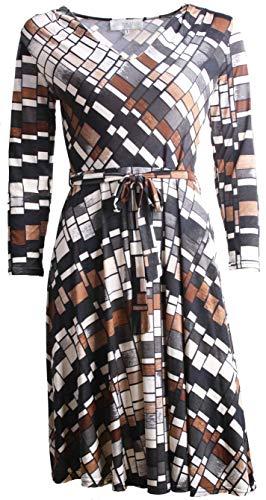Joachim Bosse Style Kleid ANAE 44