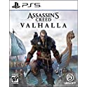 Assassins Creed Valhalla Standard Edition for PS5