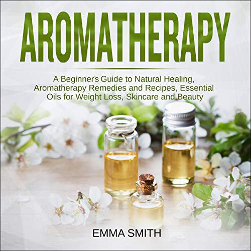 Aromatherapy cover art