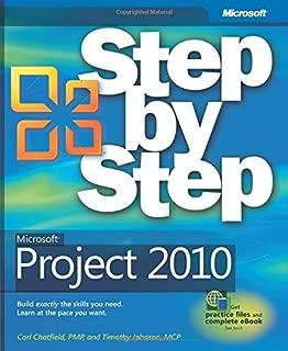 Best microsoft step by step 2010 Reviews