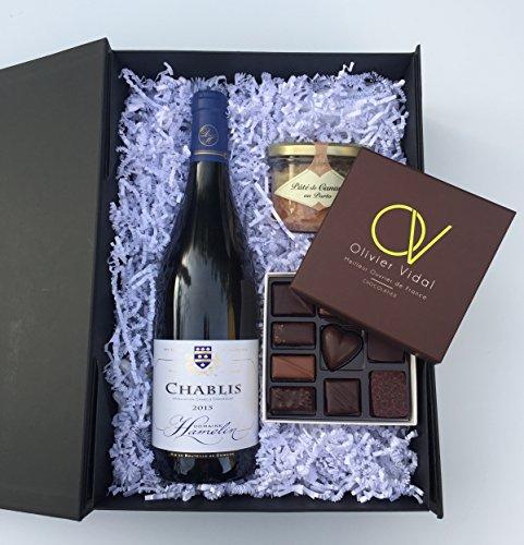 /Prestige Vacuvin Wine Gift Set Polydisvins /