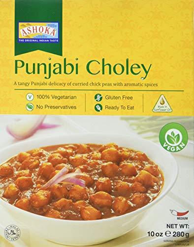 ASHOKA Punjabi Chatpate Choley