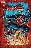 Spider-Man 2099 Vol. 1: 2099 - Volume 1 (Spider-Man 2099 (1992-1996)) (English Edition)