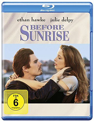 Before Sunrise [Alemania] [Blu-ray]