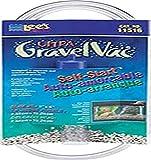 Lee's 6-Inch Slim Jr. Ultra Gravel Vacuum Cleaner, Self-Start