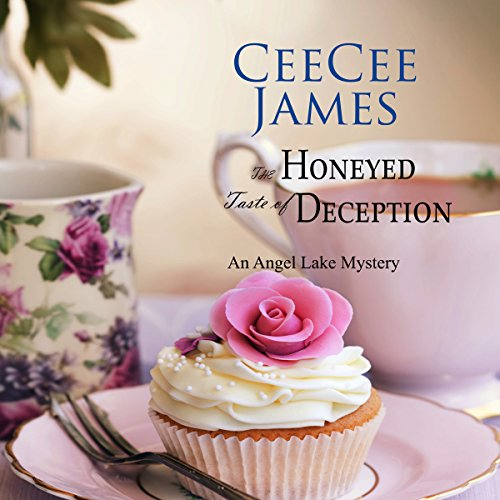 The Honeyed Taste of Deception audiobook cover art