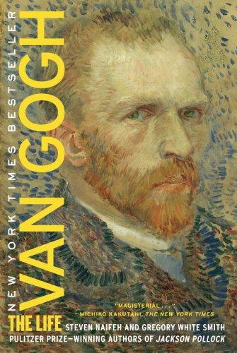 Van Gogh The Life por Naifeh, Steven