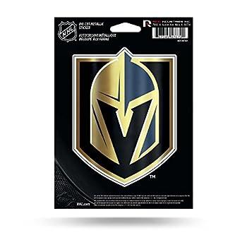 vegas golden knights decal