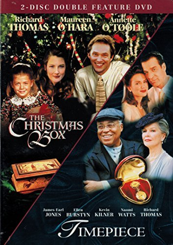 Christmas Box & Timepiece [DVD] [Import]