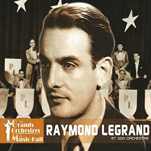 Raymond Legrand et son Orchestre