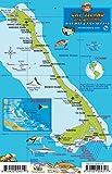 Cat Island Bahamas Dive Map & Reef Creatures Franko Maps Laminated Fish Card