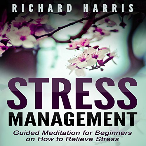 Stress Management cover art