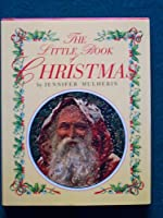 LITTLE BOOK OF XMAS (The miniature book series)