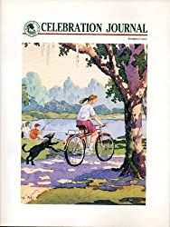 CELEBRATION JOURNAL - Inaugural Issue by Carole Engle