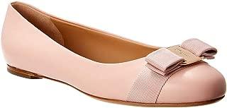 Varina Patent Ballet Flat, 8 C, Pink