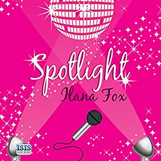 Spotlight cover art