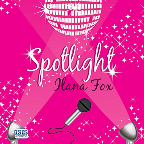Spotlight audiobook cover art