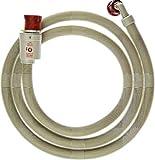 Electrolux 9029793412 Zulaufschlauch mit Sicherheitsventil / 2,5 Meter