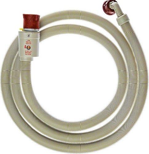 Electrolux Essential 9029793412 Tubo Safety System d c 2,5 mt