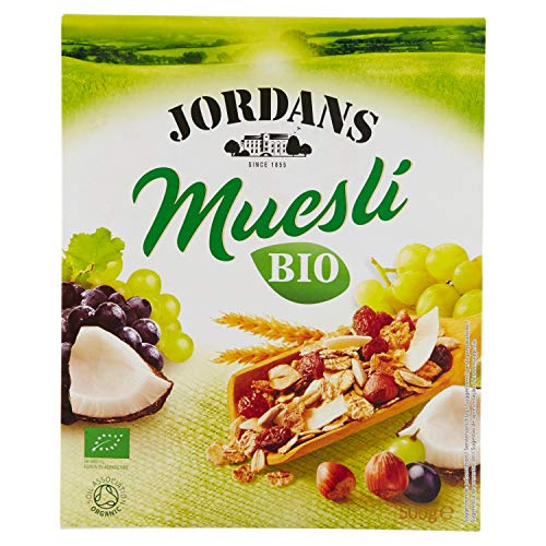 muesli master crumble lidl