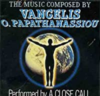 Music Composed By Vangelis, O Pa
