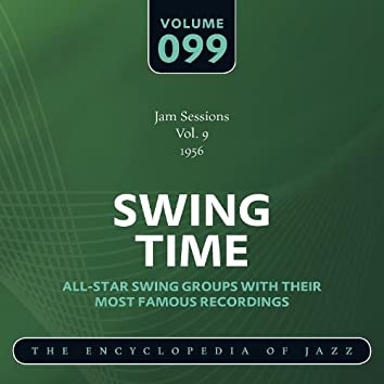 Jam Sessions Vol. 9 (1956)