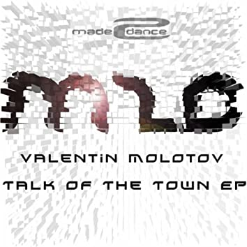 Talk Of The Town EP