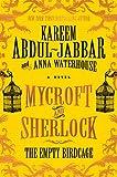 Image of Mycroft and Sherlock: The Empty Birdcage (MYCROFT HOLMES)