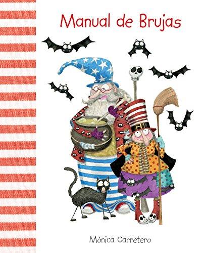 Manual de brujas, para principiantes de brujas.