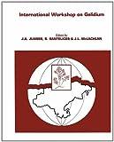 International Workshop on Gelidium: International Workshop P