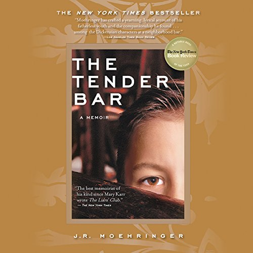 The Tender Bar cover art