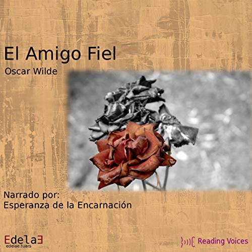 El amigo fiel [The Faithful Friend] Titelbild