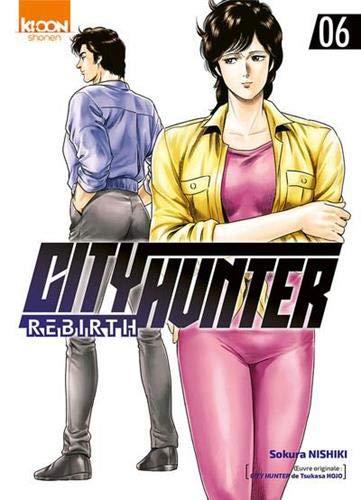 City Hunter Rebirth T06 (6)