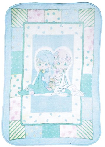 Deluxe Precious Moments Sweet Dream Plush Blanket