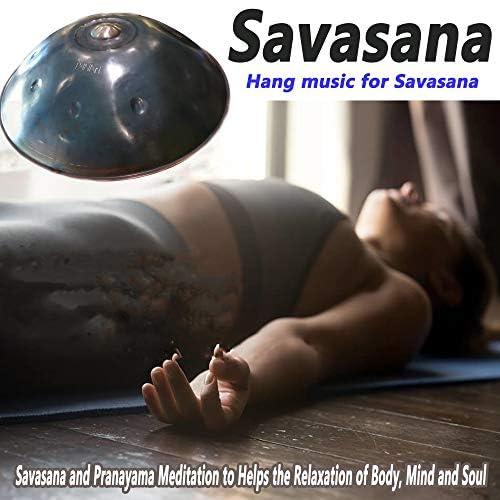 Savasana Meditation Yoga Music