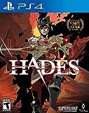 Hades - PlayStation 4
