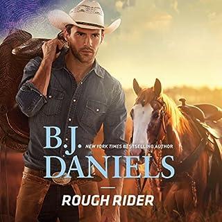 Rough Rider cover art