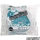 オカモト 環境思いクラフトテープ エコホワイト 224W38